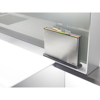 Joseph Joseph Index Steel Chopping Board