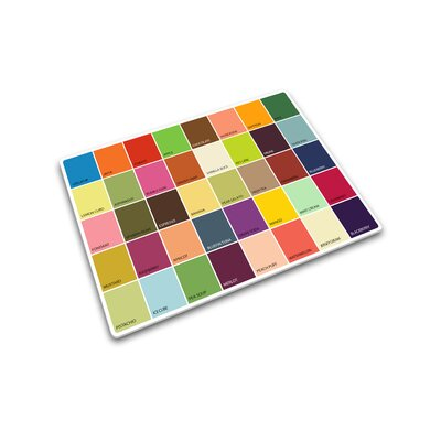 "Joseph Joseph Work Top Saver 11.8"" X 15.7"" Cutting Board"
