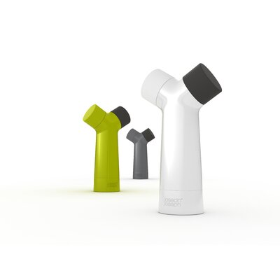 Joseph Joseph Y-Grinder Salt and Pepper Mill in White