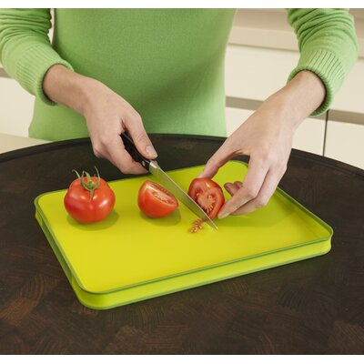 Joseph Joseph Small Cut and Carve Chopping Board