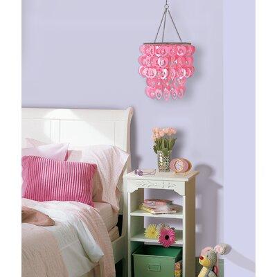 WallPops! Cupid Room Chandelier