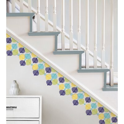 WallPops! Jonathan Adler Hollywood Stripe Wall Decal