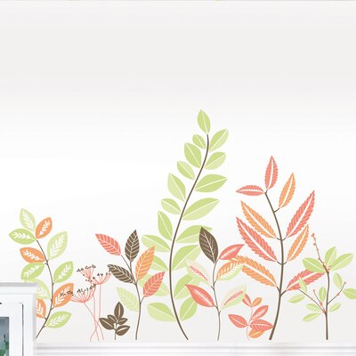 WallPops! Wall Art Catalina Large Wall Decal Kit