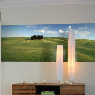 Brewster Home Fashions Komar Tuscany 4-Panel Wall Mural