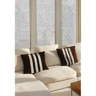 Brewster Home Fashions Mosaic Privacy Window Film