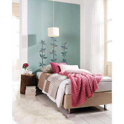 Brewster Home Fashions Komar Living Bamboo Decals