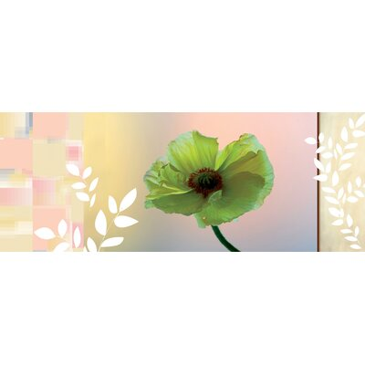 Brewster Home Fashions Spirit Blossom Panel Wall Decal