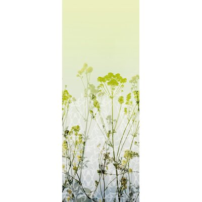 Spirit Herbage Panel Decals