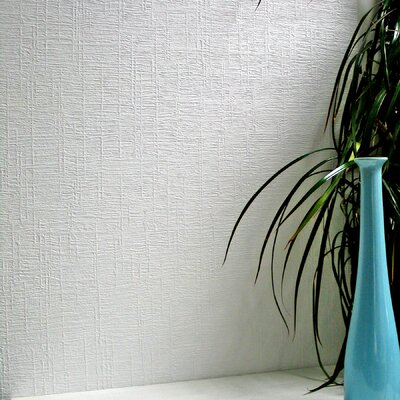 Brewster Home Fashions Anaglypta Paintable Kittiwake Armadillo Wallpaper