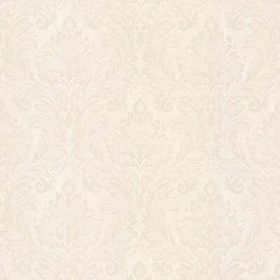 Juliette Mercutio Damask Wallpaper