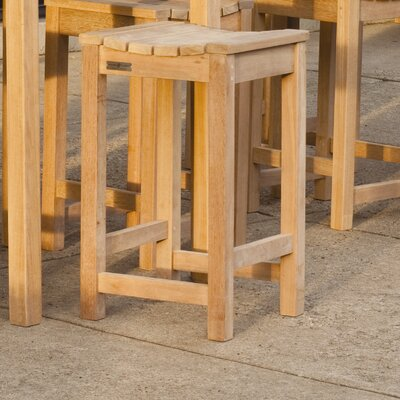"Oxford Garden Hampton 25"" Barstool"
