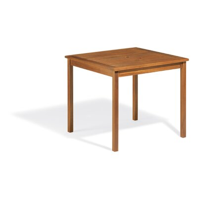 Oxford Garden Capri Square Table