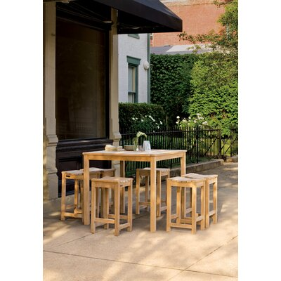 Oxford Garden Hampton Counter Stool