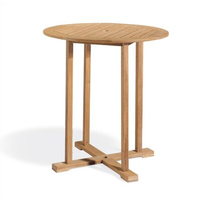 Oxford Garden Sonoma Bar Height Dining Table