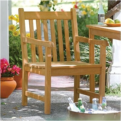 Oxford Garden Classic Patio 5 Piece Dining Set