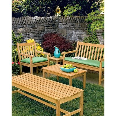 Oxford Garden Classic Lounge Seating Group