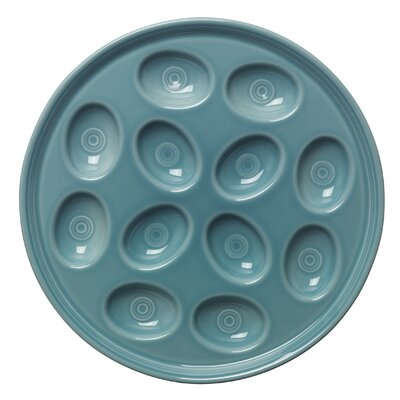 Fiesta Cookware® Egg Tray
