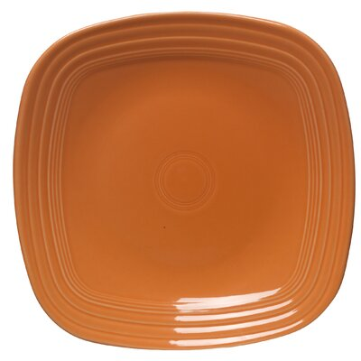 Fiesta Cookware® Square Dinner Plate