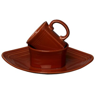 Fiesta ® Mix 'n' Match Square Dinnerware Collection