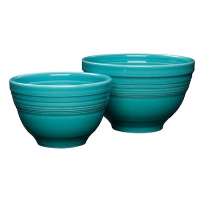 Fiesta Cookware® 2 Piece Baking Bowl Set
