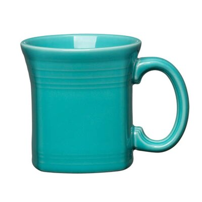 Fiesta Cookware® 13 oz. Square Mug