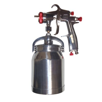 California Air Tools SPRAYIT LVLP Siphon Feed Spray Gun