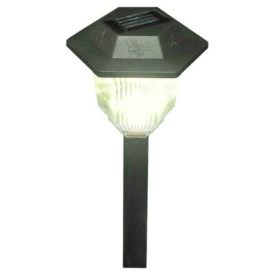 Homebrite Solar Solar Power Carriage Path Light