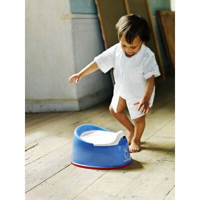 BabyBjorn Smart Potty in Blue