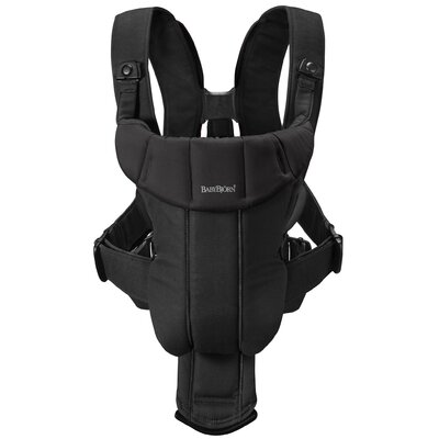BabyBjorn Active Cotton Baby Carrier