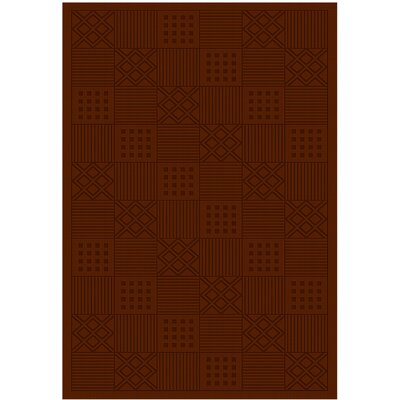 Regence Home Cheshire Modelama Redwood Rug