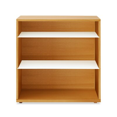 Elemental Living Veridis Multimedia Shelving 302 Storage Rack