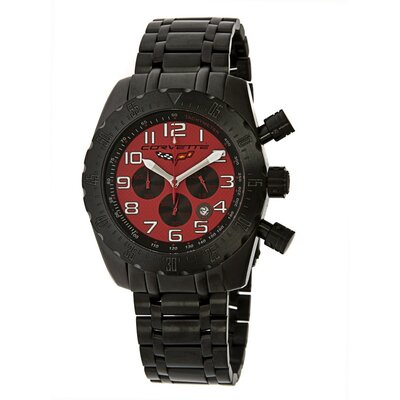 Corvette Ev510 C6 Mens Watch