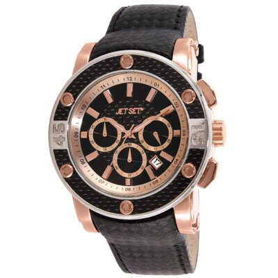 Jet Set St. Petersburg Men's Watch