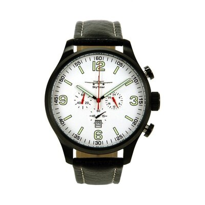 Skytimer Pilot Men's Watch