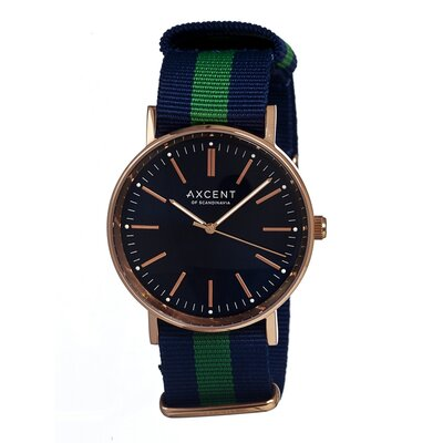 Axcent Vintage Men's Watch