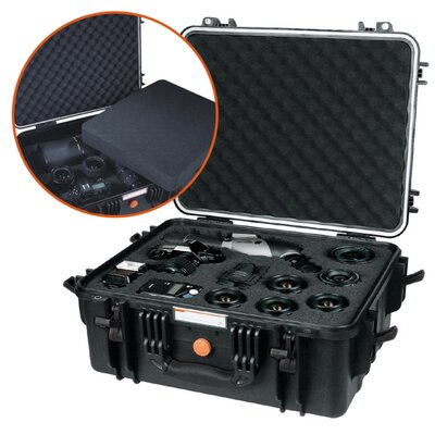 Vanguard USA Supreme 46F Weather Proof Camera Case