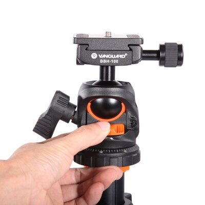 Vanguard USA BBH-100 Ball Head