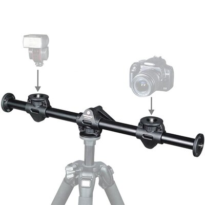 Vanguard USA Multi-Mount 6 Mounting Bar