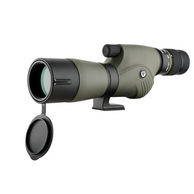 Endeavor XF Spotting Scope with Straight Eyepiece 15-45