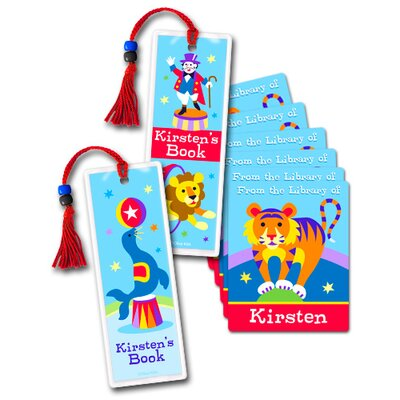 Olive Kids Big Top Lil' Readers Kit