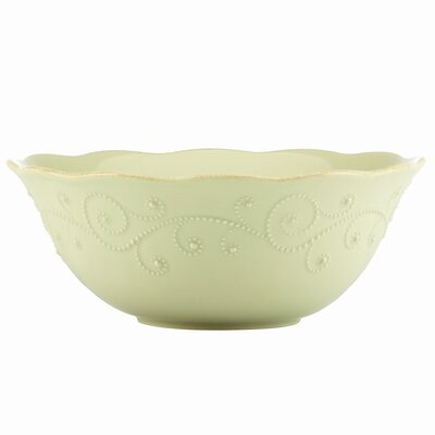 "Lenox French Perle 10.25"" Serving Bowl"