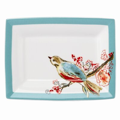 Lenox Chirp Soap Dish