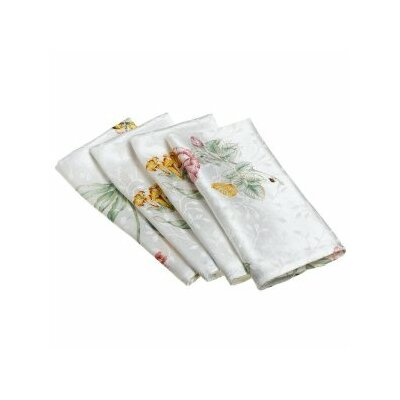 Lenox Butterfly Meadow Napkin (Set of 4 )