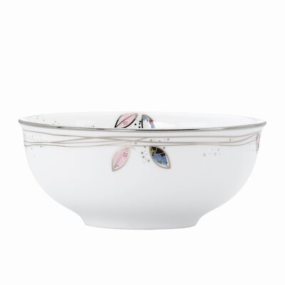 Lenox Silver Song All Purpose Bowl