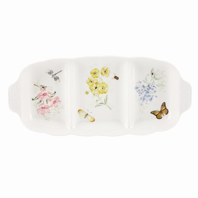 Lenox Butterfly Meadow Serving Tray