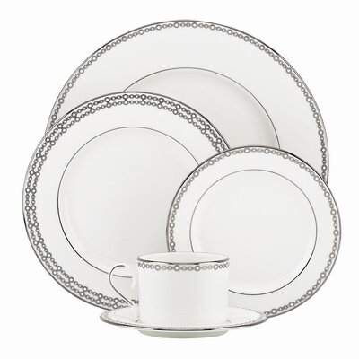 Lenox Embraceable 5 Piece Place Setting