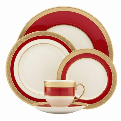 Lenox Embassy Dinnerware Collection