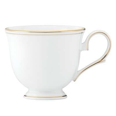 Lenox Federal Gold Footed Tea Cup