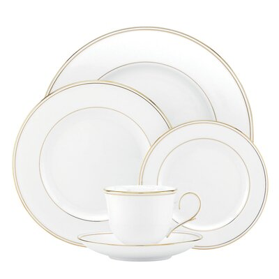 Lenox Federal 5 Piece Place Setting
