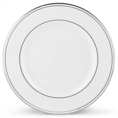 Lenox Federal Platinum Butter Plate